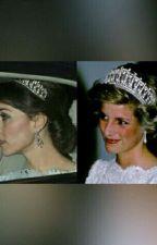 Kate: La Sucesora de Diana by CambridgeLover
