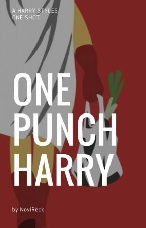 One Punch Harry by NoviReck