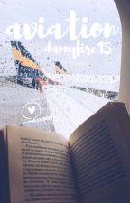 aviation - phan by dannyfire15