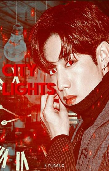 City Lights ❤🎆 MarkJin