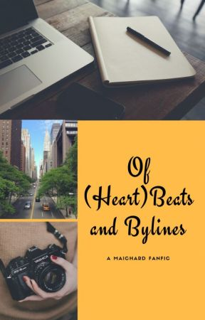 Of (Heart)Beats and Bylines by annikadelavilla