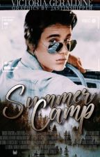 Summer Camp. || Justin Bieber by VictoriaGeraldine