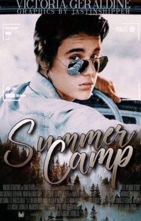 Summer Camp.    Justin Bieber. {English} by VictoriaGeraldine