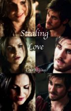 Stealing Love by CaptRegina