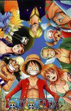 Phiêu Lưu Vào One Piece - Đảo Hải Tặc  by Hoang_My_Quynh