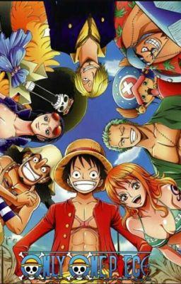 Phiêu Lưu Vào One Piece - Đảo Hải Tặc