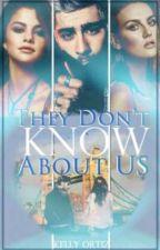 They Don't Know About Us ▶ Zaylena (Español) by xZaynTattoosx