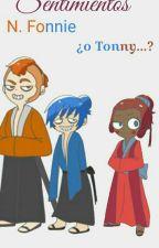 Sentimientos N.Fonnie ¿O Tonnie?  by Prinss_13_Suga