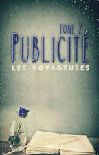 Publicité (tome 2) by Les-voyageuses