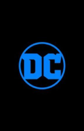 DC Girls X Male Reader by TheDevilisaCretin