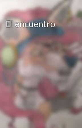 El encuentro by Galdrik