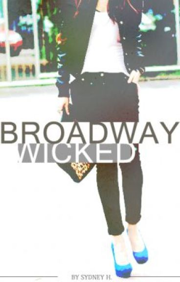Broadway: Wicked by Neverlandian