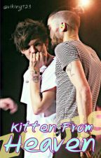 [SF] Zouis - Kitten From Heaven by mooklouist91