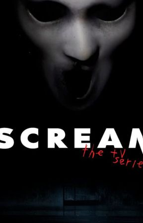 MTV Scream Imagines and Preferences by John_Murphy_Trash
