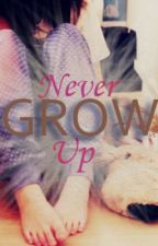 Never Grow Up by solese
