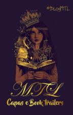 MTW- Capas e Book Trailer's by BlogMTW