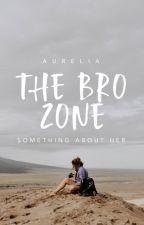The Bro Zone by silvercastles