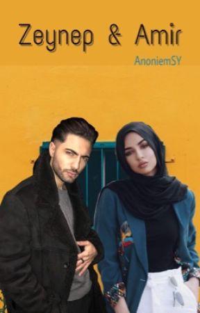 Zeynep & Amir by AnoniemSY
