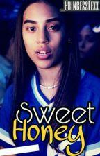 Sweet Honey(Completed) by _PrincessLexx