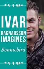 Ivar Ragnarsson Imagines by bonniebird