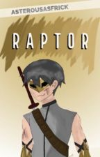 Raptor // Young Justice Birdflash by AsterousAsFrick