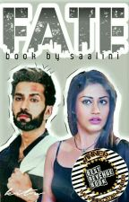 Shivika SS - Fate ✔ (Under Editing) by Crazyshals