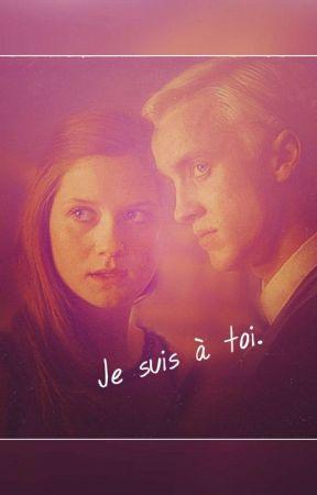 Je suis à toi. by Alex-sandraDubreuil