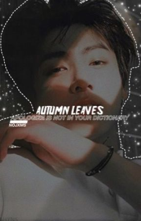 AUTUMN LEAVES ∎ KV [one-shot]  by icarusso
