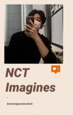 NCT Imagines by boomingsystemuhuh