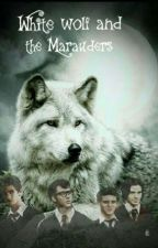 White Wolf and the Marauders (DOKONČENO) by NattyZoulov