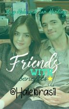 Friends with benefits - Lucian by halebrasil