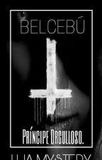 BELCEBÚ © by LuneLIONES