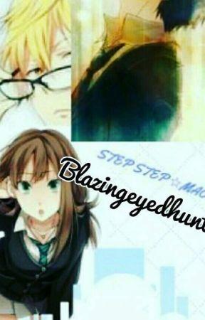 "STEP STEP☆MACHINE ( VOLUME 1 ) ""The Last Sound ""(LIGHT NOVEL)  by blazingeyedhunter"