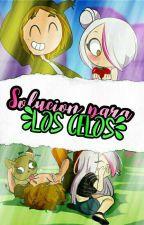 Solución Para Los Celos  by -Fangxrl-