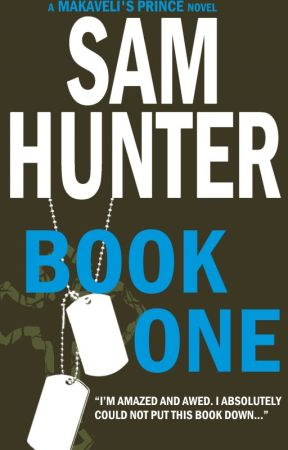 Book One (A Makaveli's Prince Novel) by _SamHunter