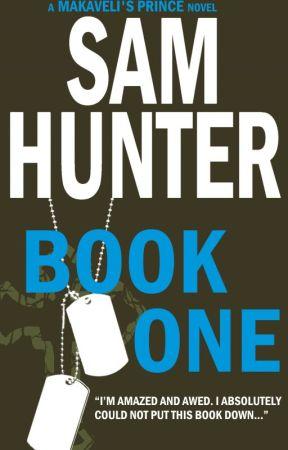 Book One (A Makaveli's Prince Novel) by _SamHunter
