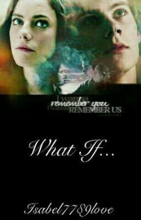 What If... by Isabel7789love