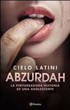 Abzurdah by LizieBorden