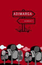 Adimarga by wardahfull