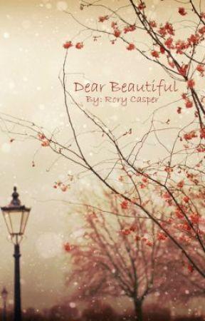 Dear Beautiful by frozenforever17