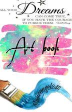 Art book by Musicangel248
