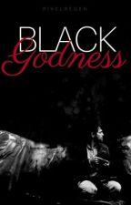 Black Godness [pausiert] by Pixelregen
