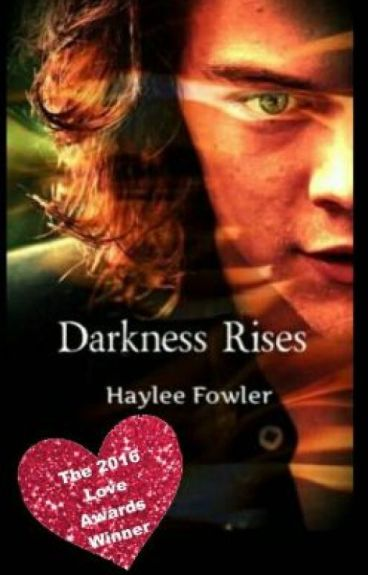 Darkness Rises-Harry Styles