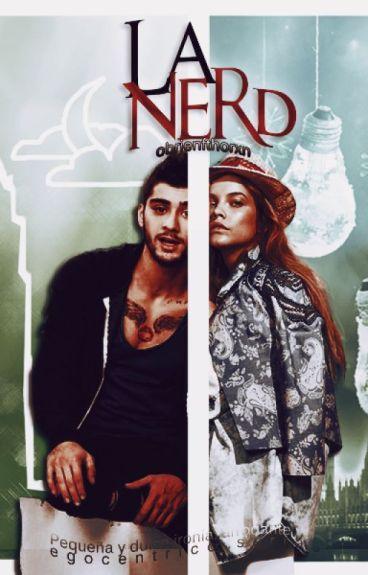La Nerd ; z.m