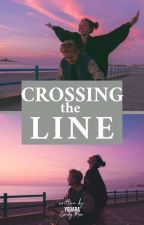Crossing the Line by YGDara