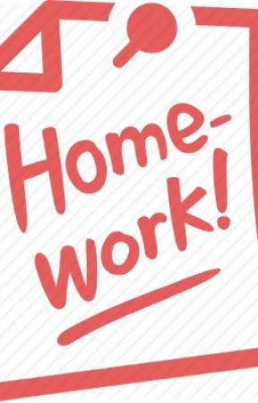 Thoughts/Homework/Fanart/Notifications by AmeliaLovesSU