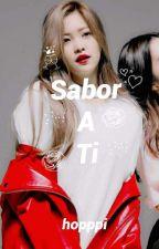 Sabor a ti  › jimsu ‹ by hopppi