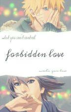 Forbidden Love by _harayuki