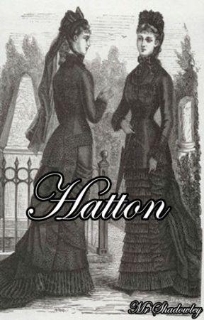 Hatton by MrShadowley