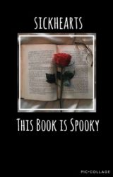 This Book is Spooky by -NorthernDownpour-